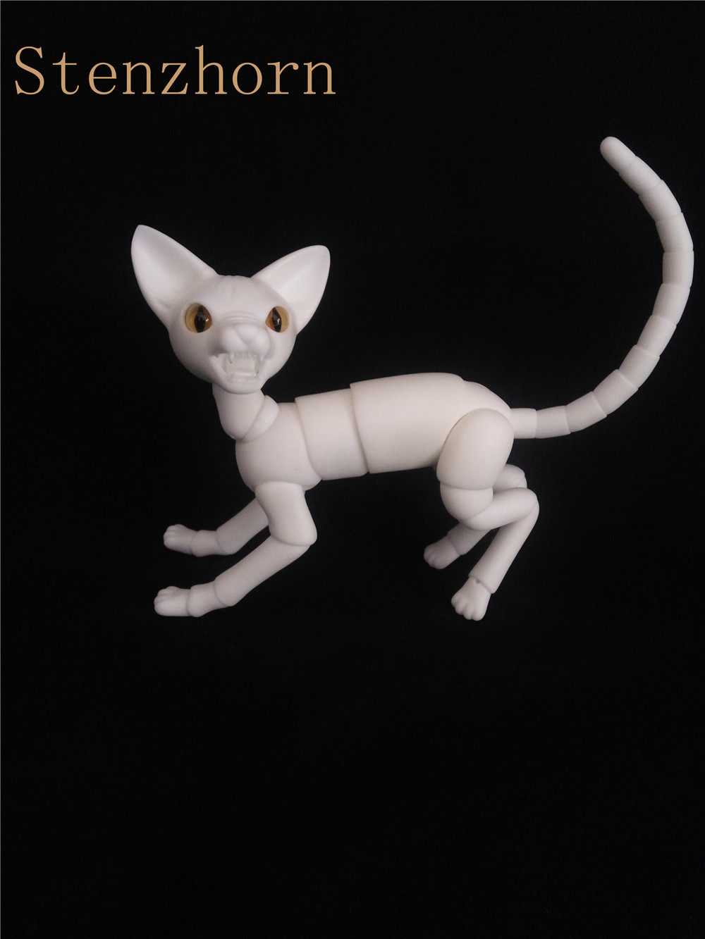 bjd toys Sphinx hairless cat high quality dolls for sale sphinx