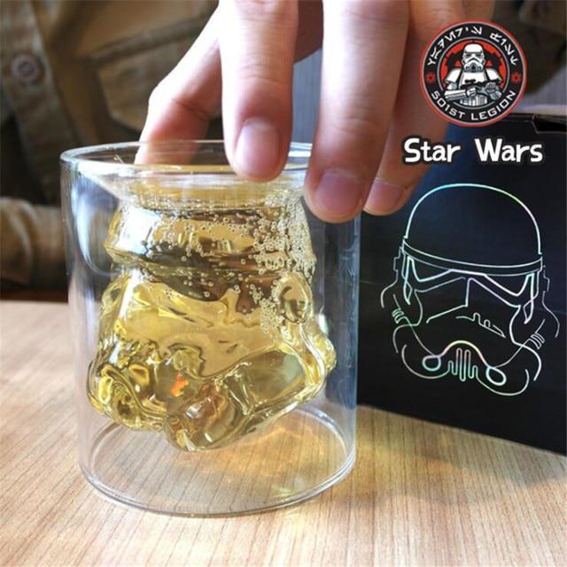 Кружка Звездные воины имперский штурмовик 1
