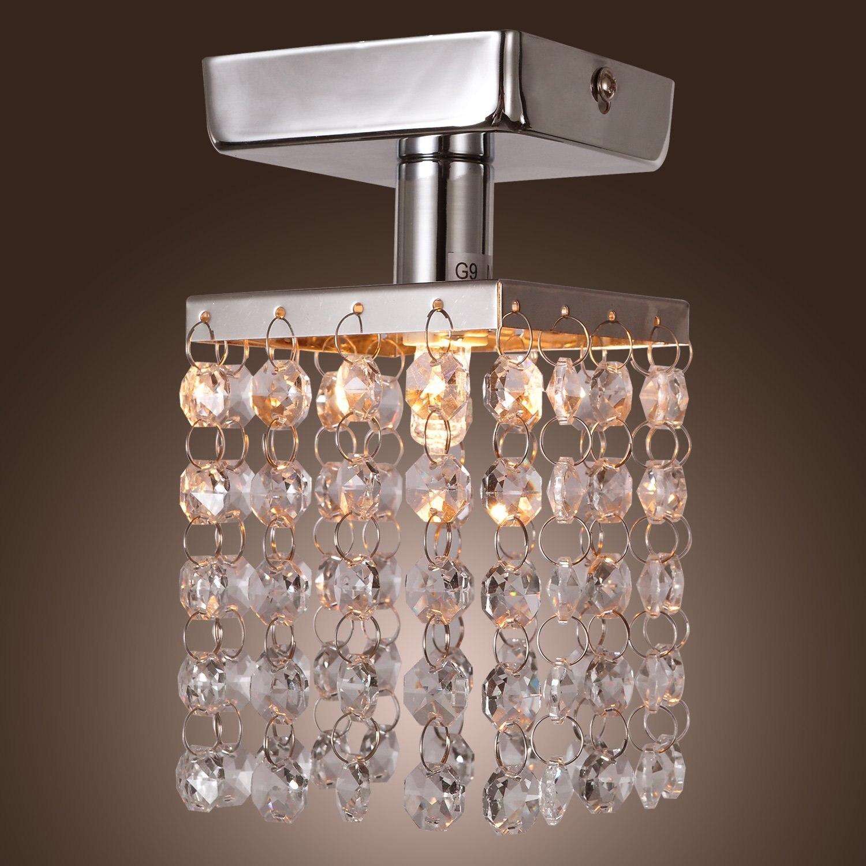 Online Get Cheap Crystal Mini Pendant Light Aliexpress – Crystal Mini Chandeliers