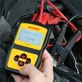 Original autool bt360 analisador digital de testador de bateria de carro 12 v 220ah 2000cca multi-línguas ruim celular ferramentas de teste do carro alta qualidade