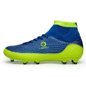 Zapatos de fútbol para niños 2018 desgaste juventud picos zapatos baratos  del fútbol al aire libre Original fútbol Superfly alta tobillos zapatos  deportivos ... 98ca132964829