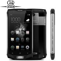 Blackview BV8000 Pro IP68 водонепроницаемый ударопрочный мобильный телефон 5,0 MTK6757V Восьмиядерный Android 7,0 6 Гб ram 64 Гб rom 4G смартфон