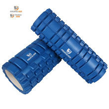 yoga column deep massage to relax the muscles large foam roller relax column 4colors gym fitness sporting equipment
