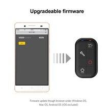 Waterproof Smart WiFi Remote