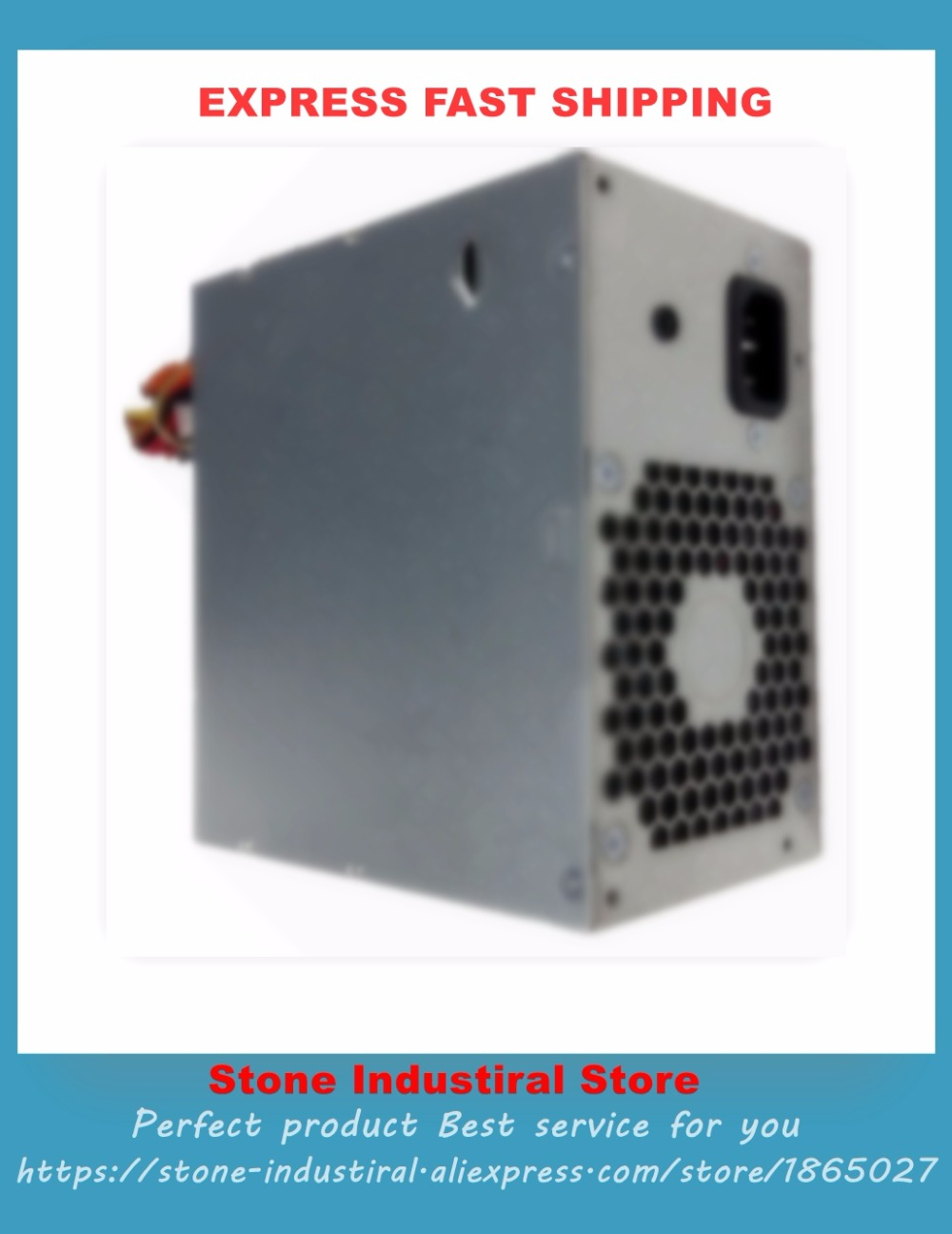 Powe supply for T7500 N1100EF-00 R622G 0R622G NPS-1100BB Max 1100W tested good quality powe r supply for pws 0050 m sp382 ts 380w tested working good