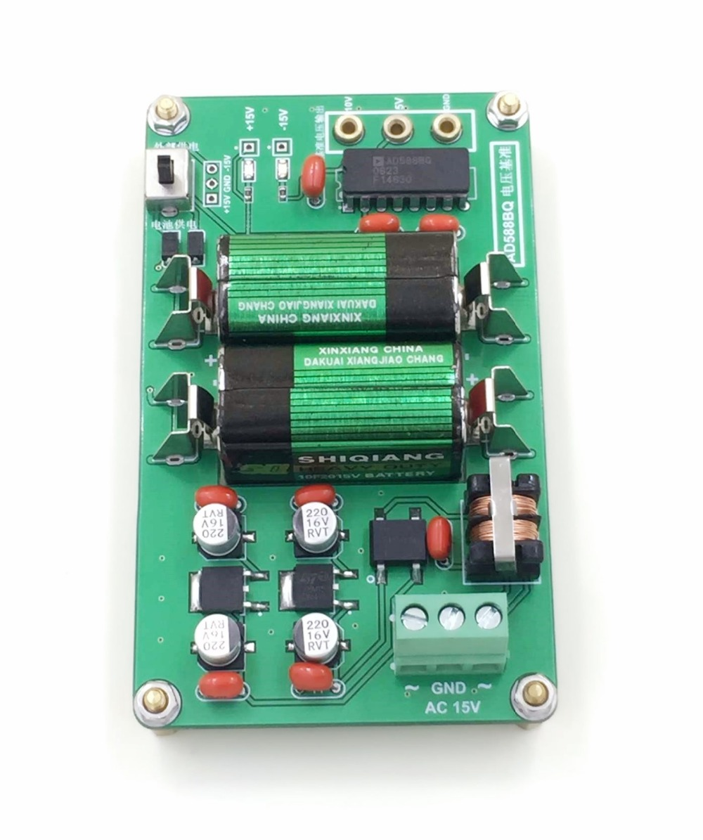 Buy dc voltage reference and get free shipping on AliExpress.com