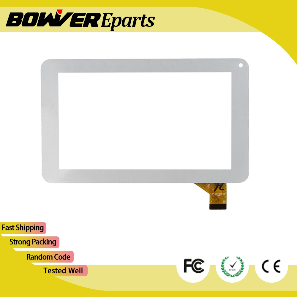 A+7 inch for Digma Optima 7.6 TT7026MW capacitive touch screen HK70DR2201 FX-86V-F-01 FX-86v-f-v2.0 GT70PW86V Glass Sensor luxor thermolux tt 2202 tt 2201 с датчиком