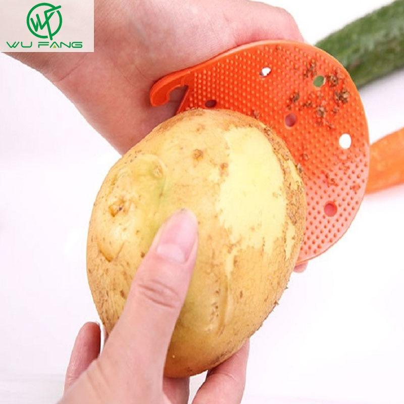 Щётки для овощей из Китая