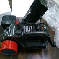 1 шт. 220 В flex ПВХ баннер сварочный аппарат для баннера совместное сварщика брезент/горячей заклинание машина/Автоматическая горячий воздух с