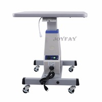 Optical Motorized Instrument Electric Power Optometrist Work Table CP 31AT