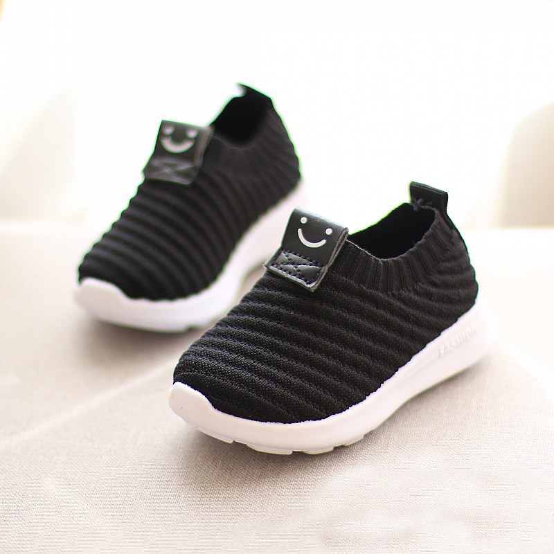 Girl Sneakers Shoes Summer Spring 2019 Kids Shoes Casual Toddler Sneakers Breathable Kids Sports Shoes For Girl Baby Boys Shoes in Sneakers from Mother Kids