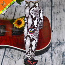 High-end Imitation leather environmental electric guitar acoustic bass guitar strap soft tough&tensile Wholesale free shipping