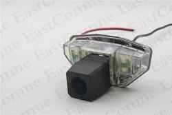 Câmera do carro Full HD 1280*720 Câmera de visão Traseira de Estacionamento Reverso para Honda CRV 2007 2008 2009 2010 Novo fit (hatchback) 2008-2011
