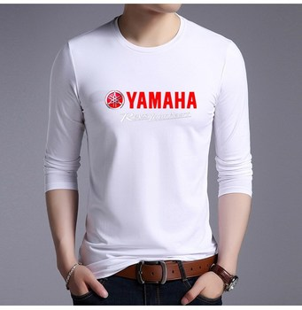 31c01c5f Men T Shirt Casual Men T-Shirt Fashion Tee Shirt Brand yamaha revs—KWD