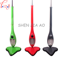 1pc 110 / 220V 5 in 1 high temperature steam mop multi function cleaning machine triangular steam mop cleaning equipment