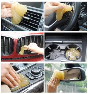 Image 4 - רכב נקי דבק ג ל מדבקות עבור BMW F10 F30 E60 פורד פוקוס 2 3 פיאסטה פולקסווגן פולו פאסאט B6 KIA ריו Ceed Sportage מאזדה 3 6 Cx 5