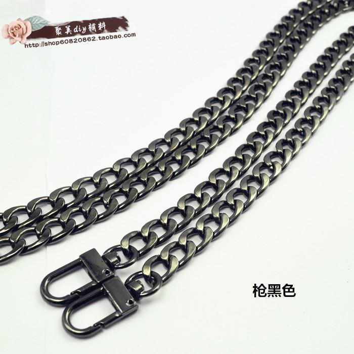 Luggage & Bags ... Bag Parts & Accessories ... 32563101377 ... 3 ... Free Shipping High Quality bag strap customized various sizes Bag handles and shoulder straps metal strap chain bag repair parts ...