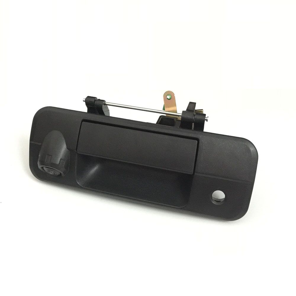 Auto Accessories Car Tailgate Door Handle Backup Rearview Camera For Toyota Tundra 2007 2013 on Aliexpress.com | Alibaba Group  sc 1 st  AliExpress.com & Auto Accessories Car Tailgate Door Handle Backup Rearview Camera For ...