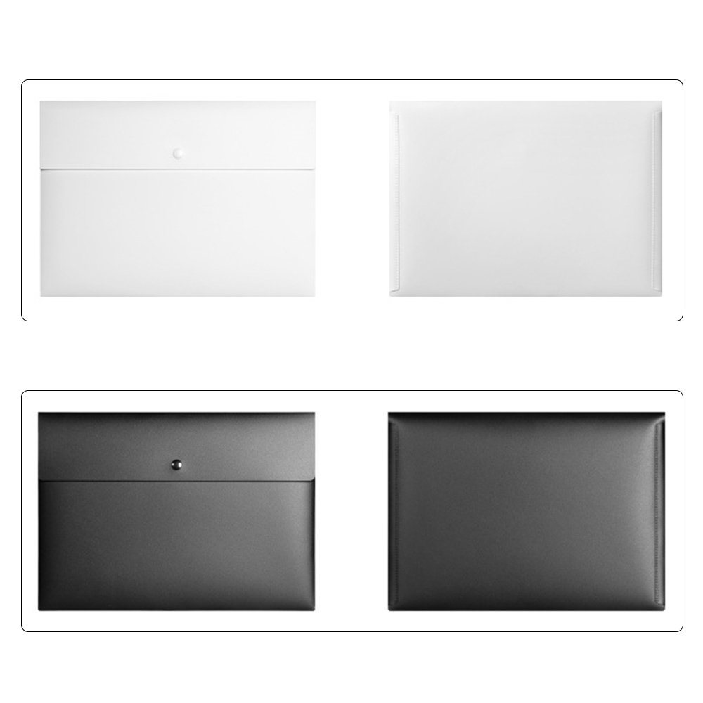 Waterproof  Expansion Business File Folder Pocket Manage Documents Holder Office School Supplies Large Capacity High Quality