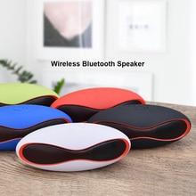 ポータブルワイヤレス Bluetooth スピーカーミニ 3D サウンドシステムステレオ音楽スピーカー TF スーパー低音列音響システム周囲