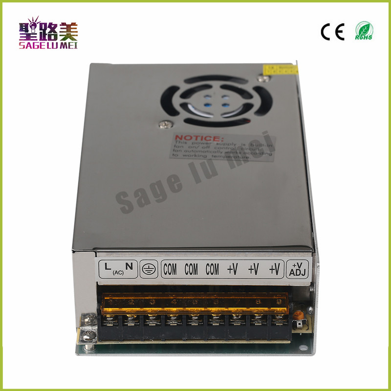 2016-Best-quality-12V-25A-300W-Switching-Power-Supply-Driver-for-3LED-Strip-AC-110-240V