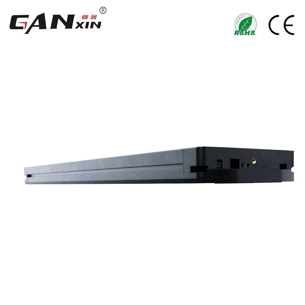 [Ganxin]Remote Control electronic Pingpang scoreboard used for table tennis