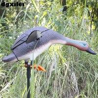Dc 6V Plastic Mojo Motorized Hunting Decoys Hunting Duck