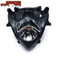 Clear Front Headlight Headlamp Street for Suzuki GSXR1000 GSXR 1000 GSX1000R GSX R 2005 2006 2005 2006 K5 Motorcycle