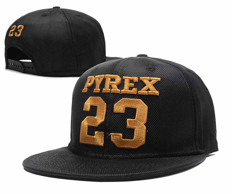 211ad4d3feb JD letter PYREX 23 Snapback hats 5 styles Brand Hip Hop mens women best  sale sports Casquettes gorras bones pinhan baseball caps-in Baseball Caps  from ...