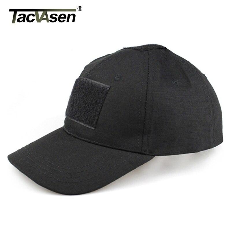 TACVASEN Airsoft Tactical Baseball Cap Army Men's Hat With Adjustable Head Fashion Baseball Caps for men women TD-JNSZ-021