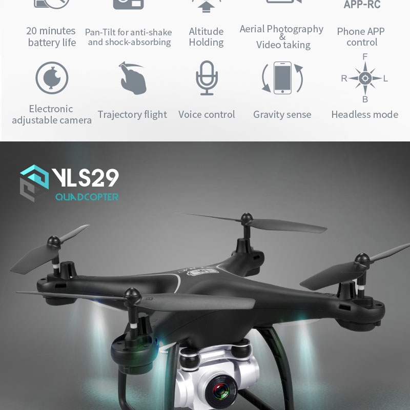 Quadcopter FPV (3)