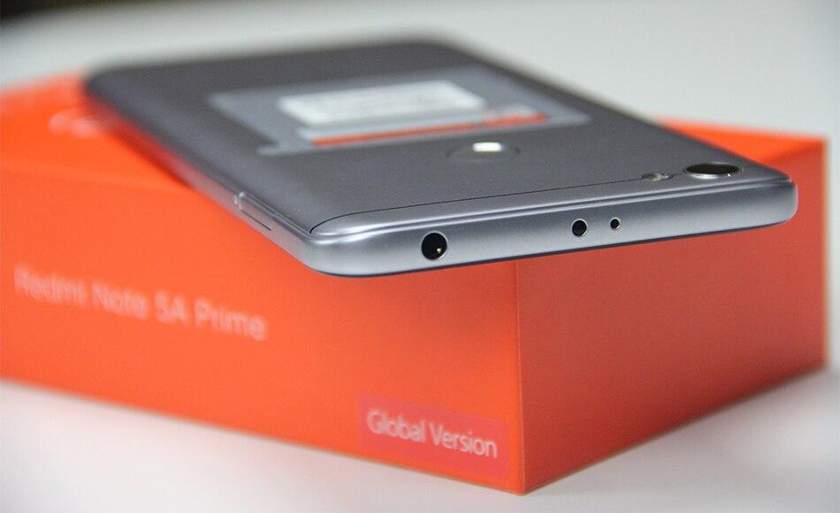 Xiaomi Redmi Note 5A Prime 3