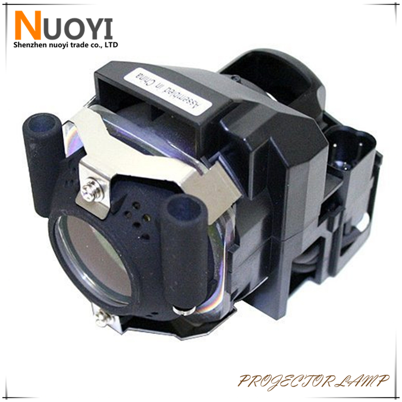 Replacement Projector Lamp with Housing  LT70LP / 50024095  for  NEC LT170 mt70lp 50025482 replacement projector lamp with housing for nec mt1075 mt1075 mt1075g