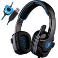 Melhor gaming headset 7.1 jogo usb fone de ouvido 7.1 sourround som do fone de ouvido com microfone com cancelamento de ruído para computador pc gamer