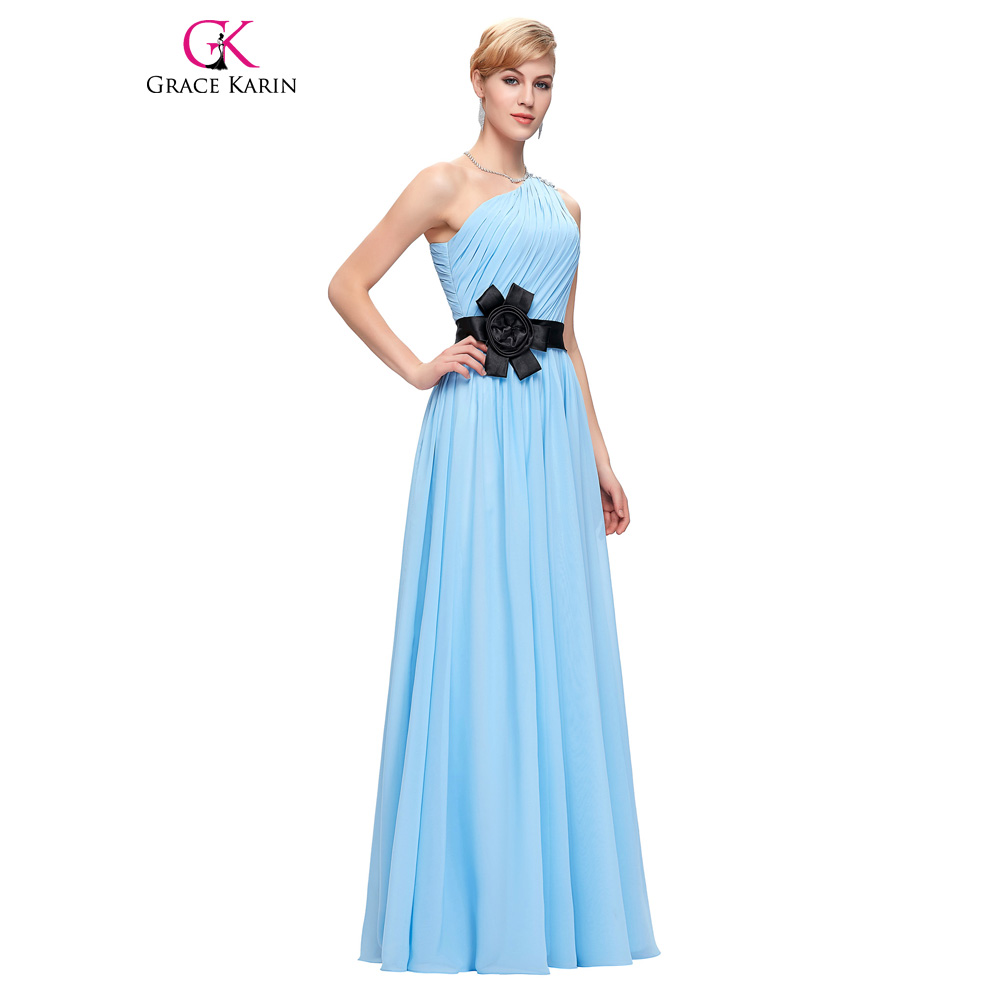 Grace karin long bridesmaid dresses under 50 wedding for Formal long dresses for weddings