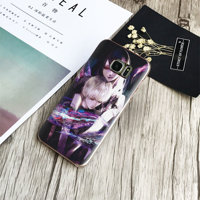 Tokyo Ghoul Case For Samsung
