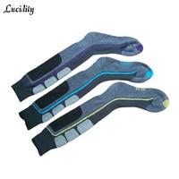 2015 Spring Cotton Men Socks Embroidery Leisure Socks Sport Men Brand Socks Autumn High Quality 5pairs