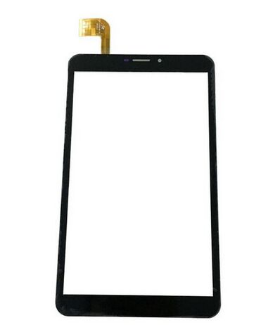 New For 8 irbis TZ86 3G irbis TZ85 3G Tablet Touch Screen Touch Panel digitizer glass Sensor Replacement Free Shipping tempered glass protector new touch screen panel digitizer for 7 irbis tz709 3g tablet glass sensor replacement free ship