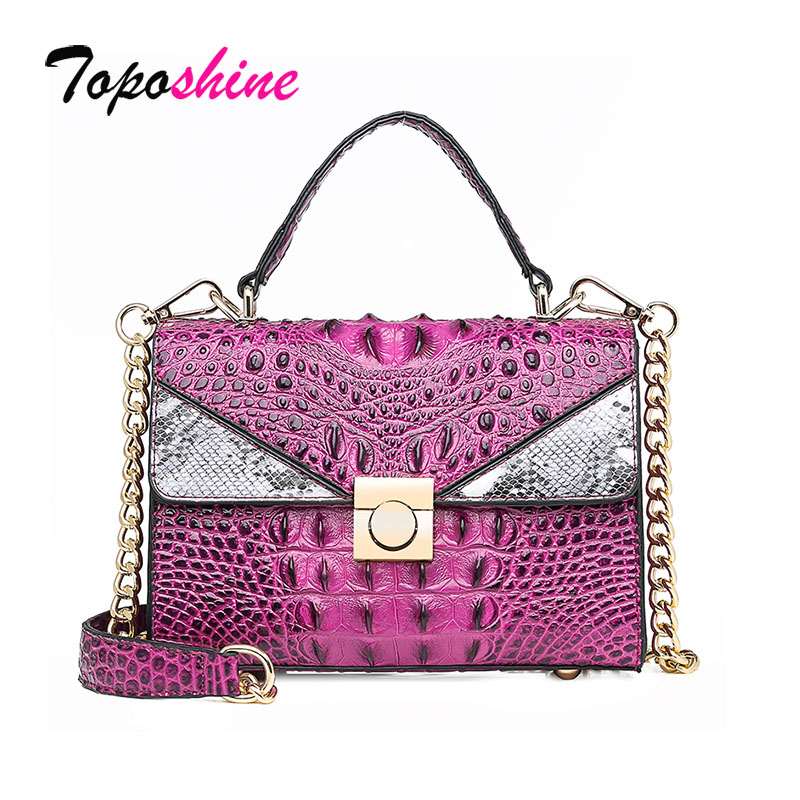Chain Decorated Mini Flap Bag Quality PU Leather Small Women Shoulder Messenger New Arrival Bags