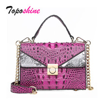 Chain Decorated Mini Flap Bag Quality PU Leather Small Women Shoulder Bag Chain Messenger Bag New Arrival Women Bags