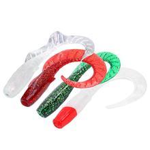 10 шт./лот, рыболовные приманки, цветные кукурузные гранулы, бионическая рыболовная приманка, силиконовая мягкая пластиковая приманка, плавающая пресноводная карповая Мягкая приманка