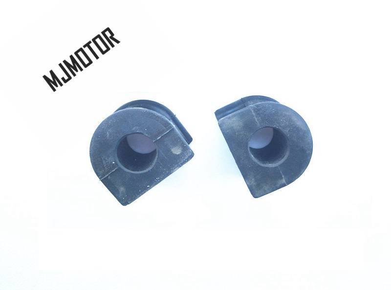 (2pcs/set) Stabilizer Bushing For Rear Suspension For Chinese ROEWE 550 MG6 Auto Car Motor Parts 30002282