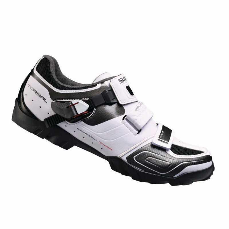 114e288c4a5ea1 ... Shimano M089 mtb cycling shoes mountain bike shose spd bicycle shoes men  winter leather sport enduro ...
