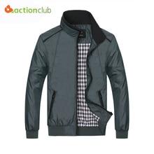 2016 männer Frühling Sommer Jacke Plus Größe Mantel Lässig Neue Herbst Mens Fashion Komfortable Koreanischen Stil Jacke Kragen Oberbekleidung