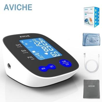 Professional Automatic Digital Arm Blood Pressure Monitor