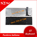 Italian keyboard for ASUS N56 N56V N76 N76V N76VB N76VJ N76VM N76VZ U500VZ N56VV N56VZ U500VZ U500 U500V IT keyboard