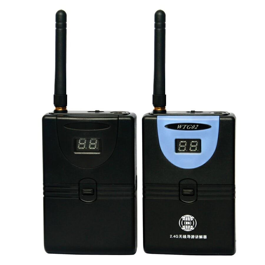 TP-WIRELESS 2.4GHz digitaalne traadita sanitaarreiside turismi-, - Kaasaskantav audio ja video - Foto 6