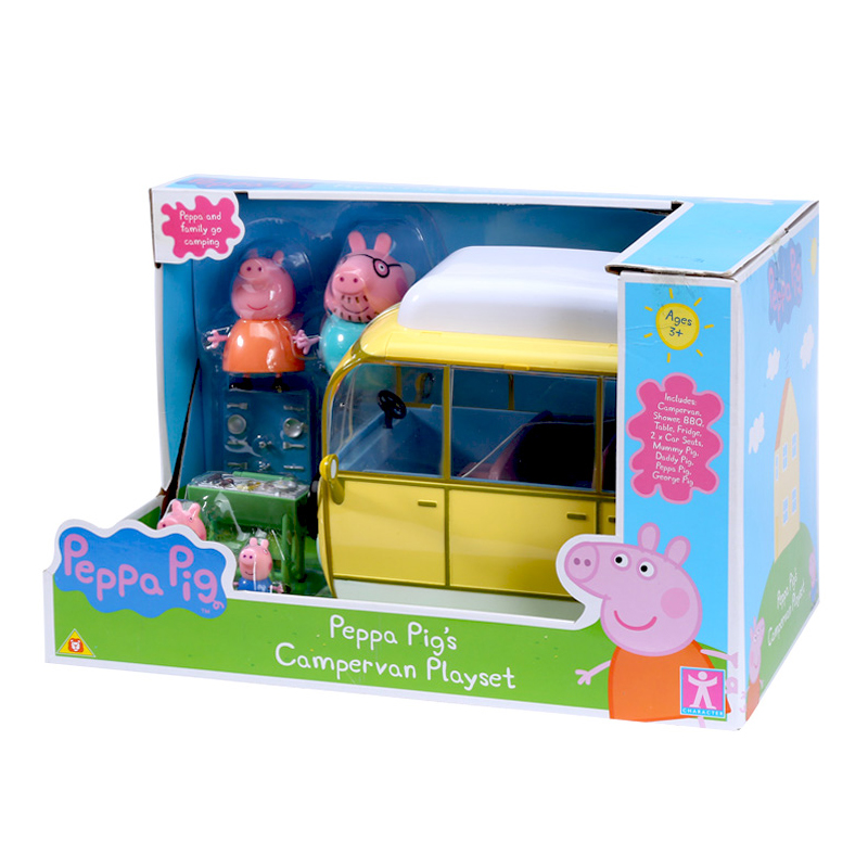 peppa pig toys car images galleries with a bite. Black Bedroom Furniture Sets. Home Design Ideas