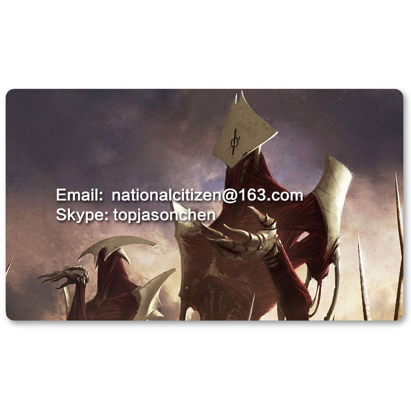 Many Playmat Choices - Priests of Norn - MTG Board Game Mat Table Mat for Magical Mouse Mat the Gathering