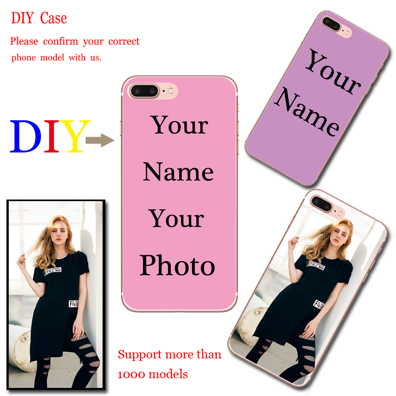 DIY Personalized custom photo name Customize printing your design picture cover <font><b>case</b></font> For <font><b>Nokia</b></font> <font><b>3</b></font> TA-1020 TA-<font><b>1032</b></font> 5.0